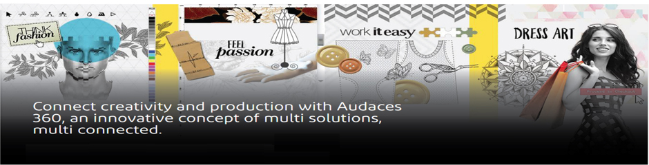 Fashion Designing Software, CAD software for garments