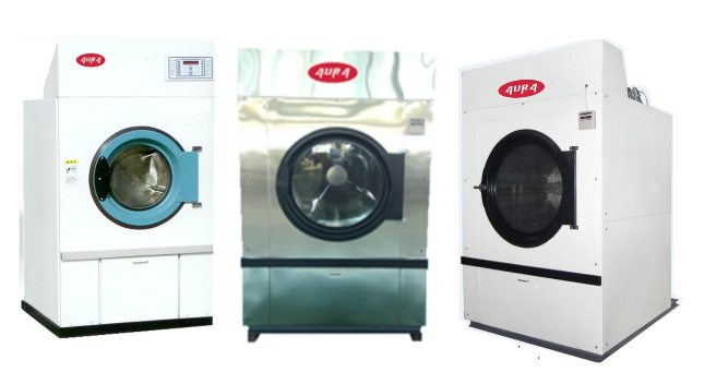 Commercial Laundry Machine Industrial Washing Machines