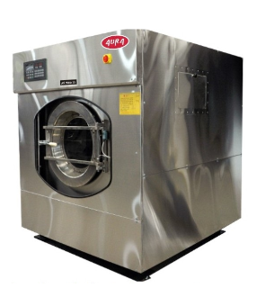 Commercial Laundry Machine, Industrial Washing Machines, Dry